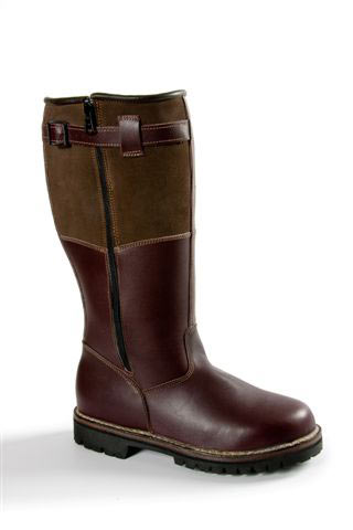 Gronell Hunter pro shooting boot