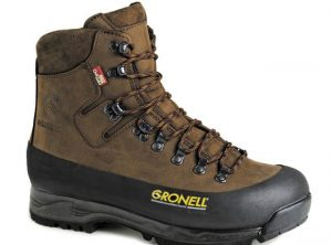 Gronell Tibet walking boot
