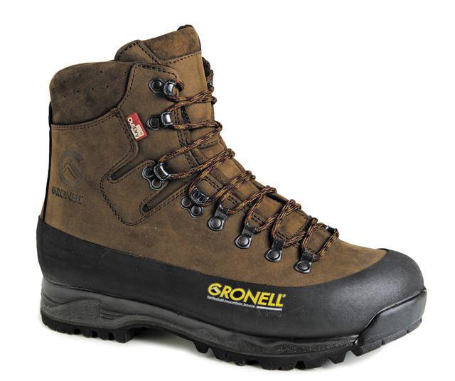 Gronell Tibet walking boot