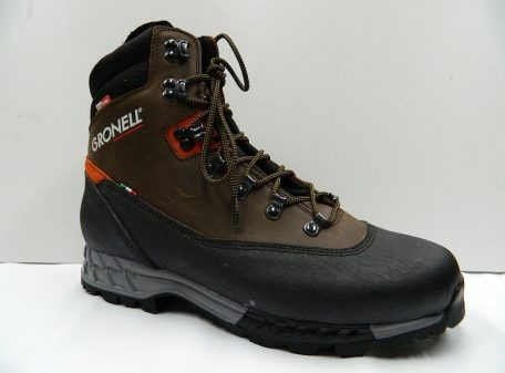 Gronell Lagorai walking boots