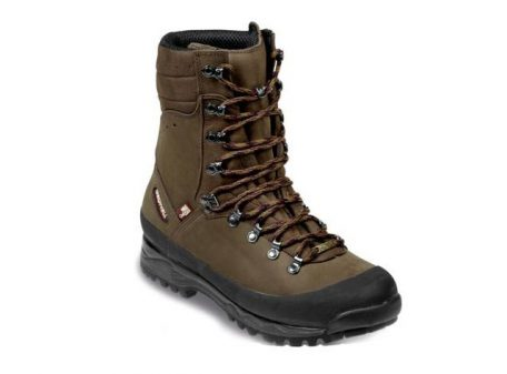 Gronell Bosco tall walking boot