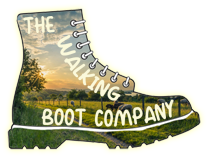 The Walking Boot Company