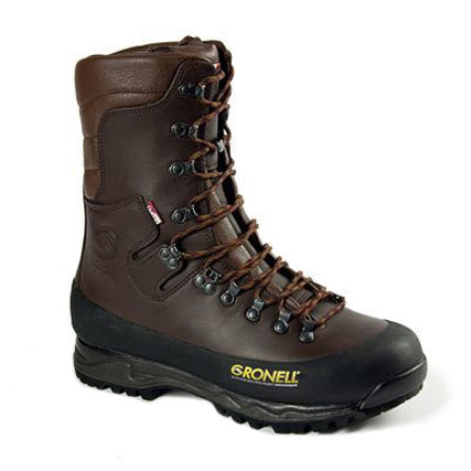 Gronell Savana walking boots
